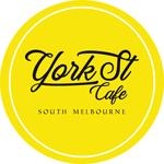 York St Cafe